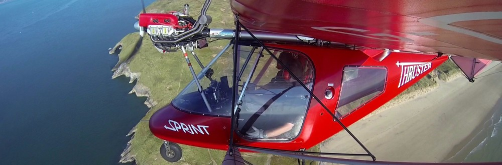 The British Microlight Aircraft Association, new page 3786