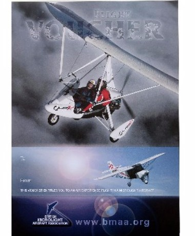 The British Microlight Aircraft Association, new page 4120